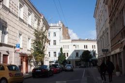 Oldtown Vilnius
