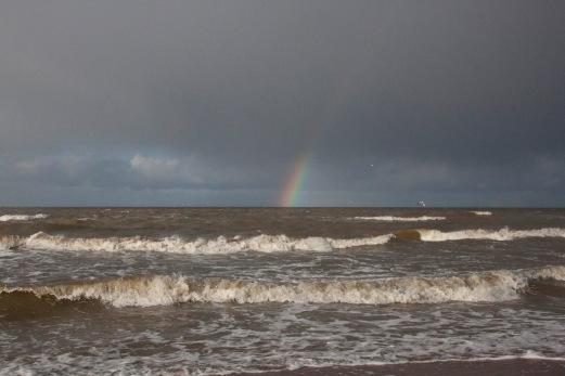 Regenbogen :)