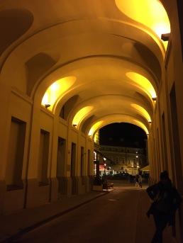 Vilnius Center